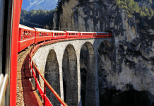 5 Train Trips to Take Around Europe
