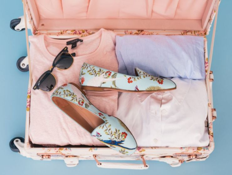 The Ultimate European Vacation Packing List