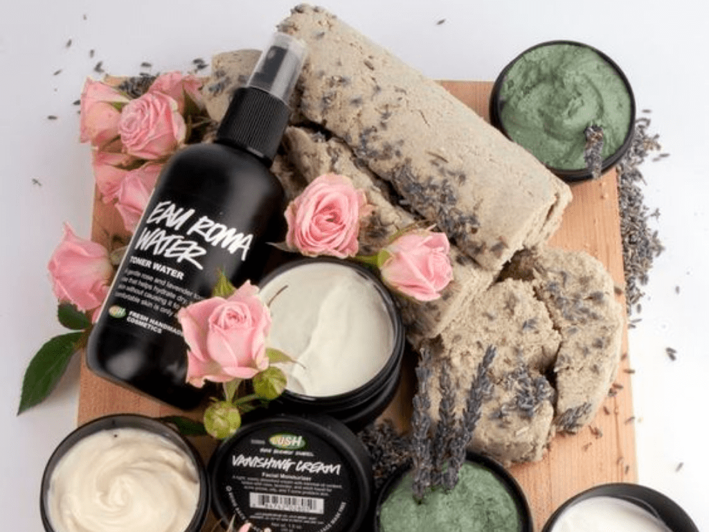 How To Develop A Less Wasteful Beauty Routine