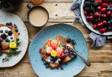Vegan Breakfast Recipes You Must Try Out