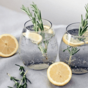 5 Recipes To Spice Up Your Gin And Tonic
