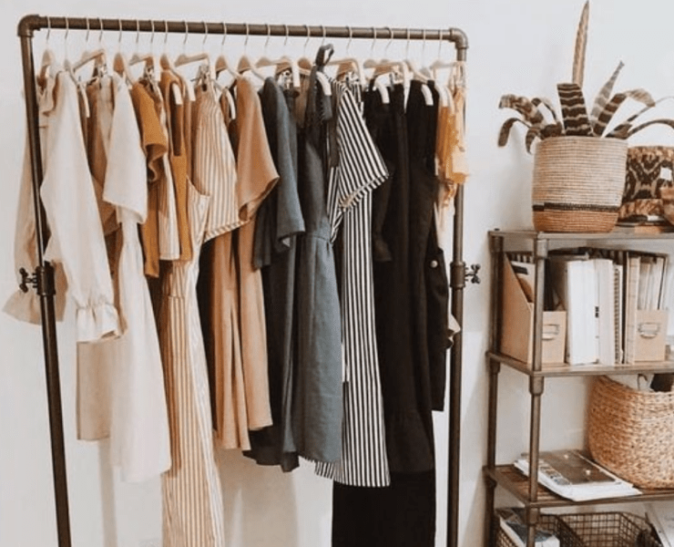 Sustainable Fashion Brands That Actually Make Cute Clothes