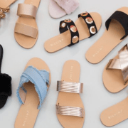 10 Cutest Summer Slides You'll Never Want To Stop Wearing