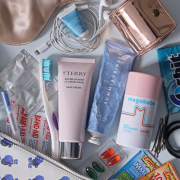 A Girl's Summer Travel Essentials
