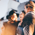 8 Ways To Meet New People At College