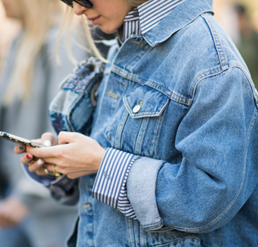 Styles Of Jean Jackets You Need To Wear This Summer