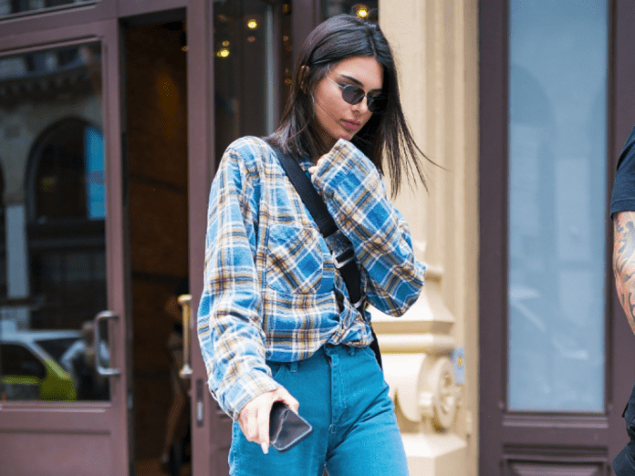 Best Ways to Wear Plaid In Style This Season
