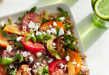 8 Of The Greatest Summertime Salad Recipes