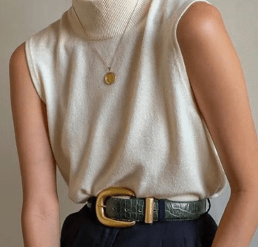8 Key Pieces You Need For Your Minimalist Wardrobe