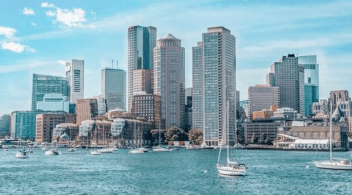 5 Spots To Soak Up The Sun Around Boston