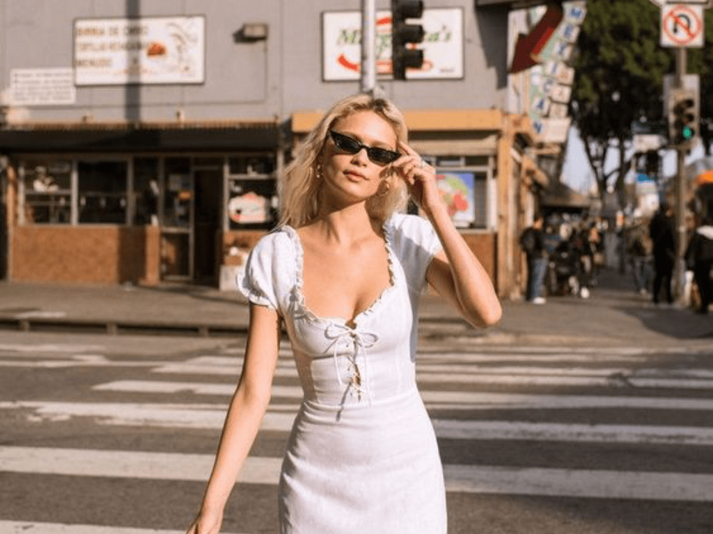 Reformation's Top Ten Best Dresses This Season