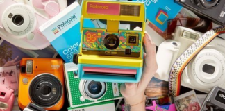 Best Instant Film Cameras To Capture All Your Summer Memories