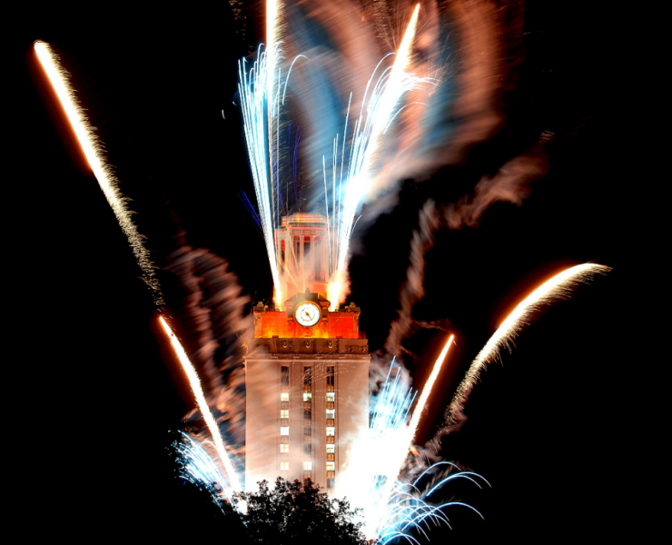 How To Spend This Fourth Of July In Austin