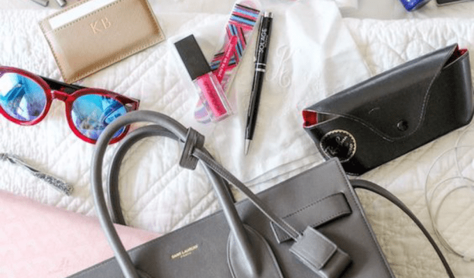 5 Must Haves For Your Bag
