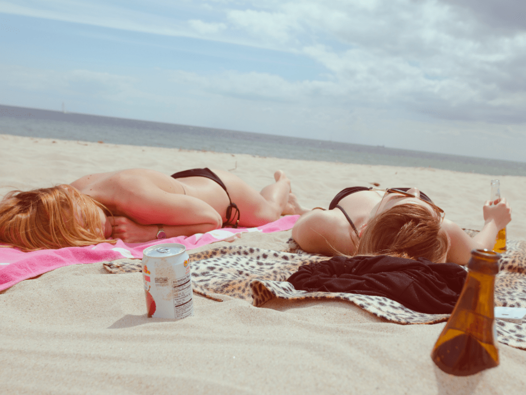 Best Tanning Oils From Amazon To Purchase This Summer