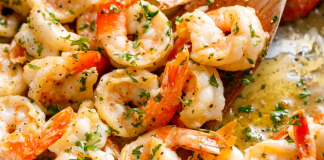 The Best Seafood Recipes To Try Out This Summer