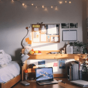 Decorations For Your Dorm Room That Will Make It Feel Like Home