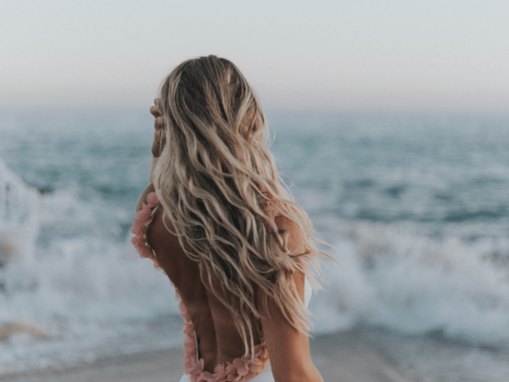 How To Get Beach Waves This Summer