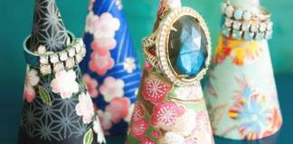 Cutest Ways To Display Jewelry