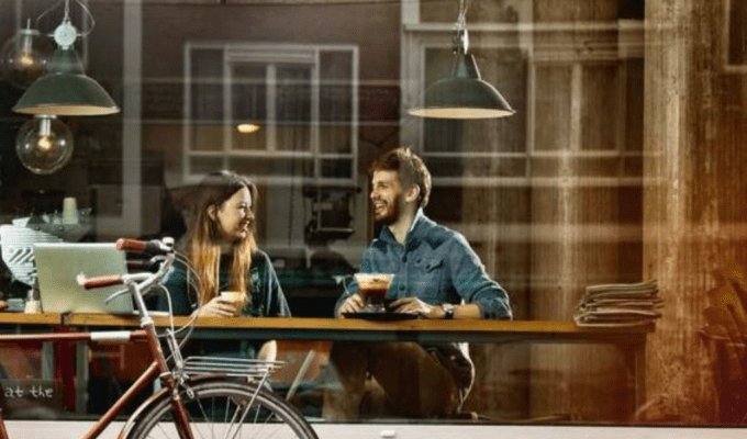 5 Topics To Talk About On A First Date
