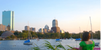 10 Reasons To Love The Charles River Esplanade