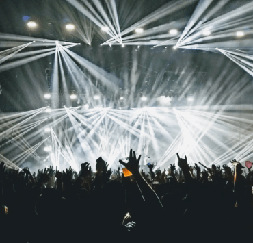 Best Travel Destinations For Live Music This Summer