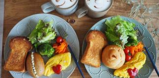 Easy Breakfast: 5 Easy Hacks To Stay Full While Minimising Time Spent Cooking