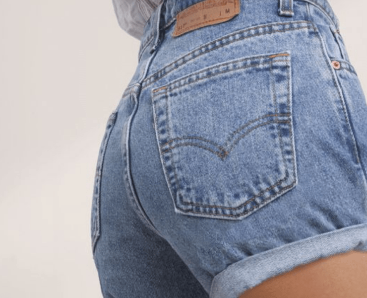 The Best Places To Shop For Jean Shorts This Summer