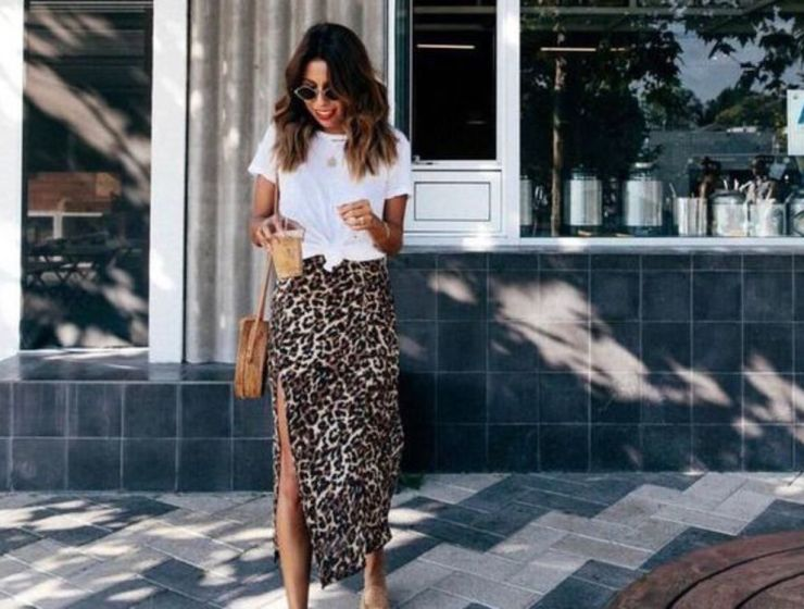 10 Skirts To Own This Summer