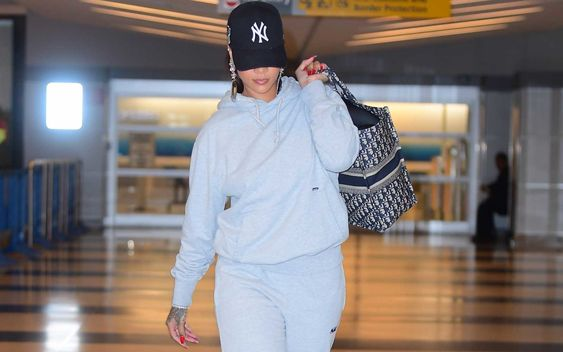 sweatpants, Celebrity Inspired Reasons Why You Should Ditch Sweatpants Next Time You Fly
