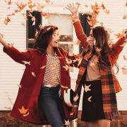 How To Have The Best Fall Break Possible This Year