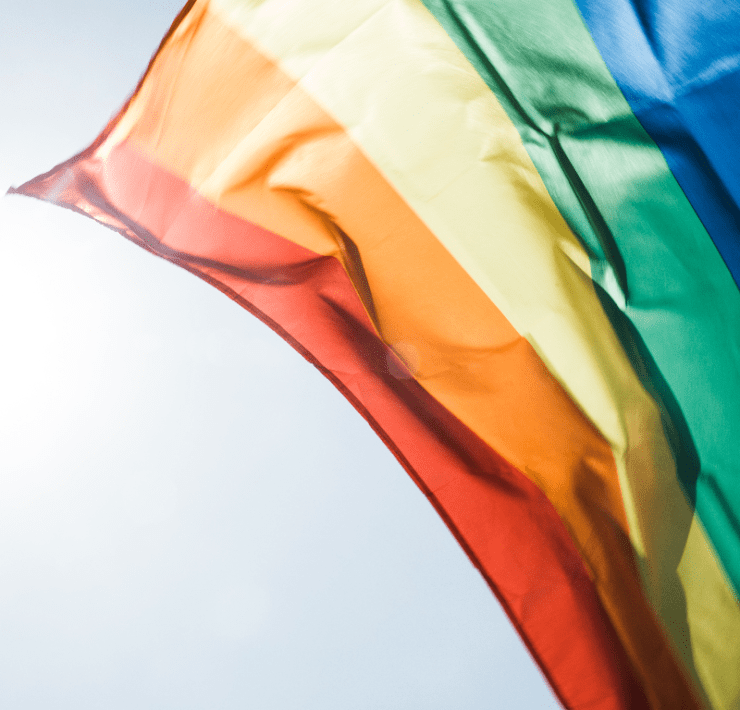 Here's All The Reasons To Attend A Pride Parade This Summer