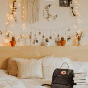 Halloween Decorations, Halloween Decorations To Liven Up Your Dorm This Season