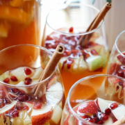 Cocktail Recipes For Fall You Can't Get Enough Of
