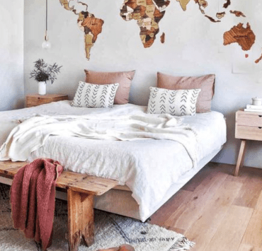 Decorate your space, 5 Ways To Decorate Your Space Without Causing Damage