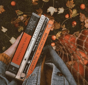 Books To Read This Fall To Get You In The Seasonal Mood