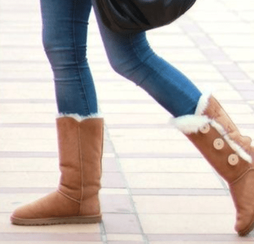 5 Boot Brands You Will Need When It Gets Cold