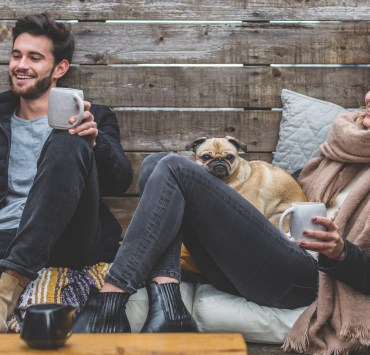 What Your Next Date Should Be According To Your Myers-Briggs Type