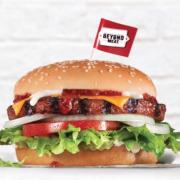 Eating Vegan At Fast Food Places