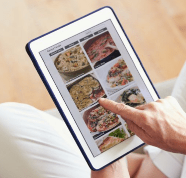 Cooking, Websites and Apps To Try If Your Clueless About Cooking