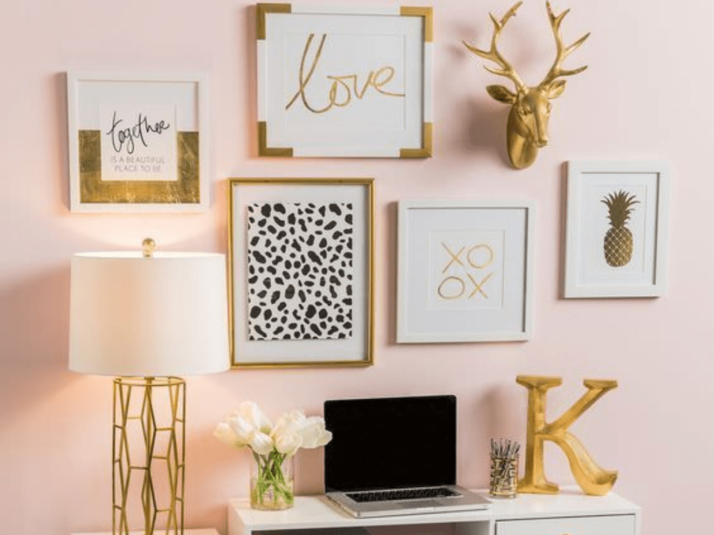 Easy DIY Decorations For Your Dorm