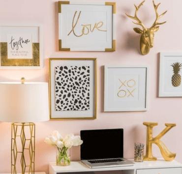DIY Decorations, Easy DIY Decorations For Your Dorm