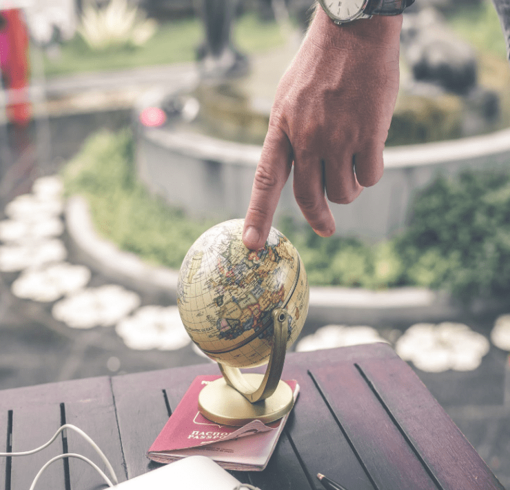 8 Reasons To Do An Internship Abroad