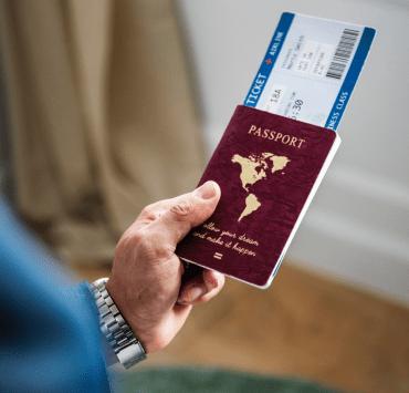 Long Flight, Essential Travel Tips For A Long Flight