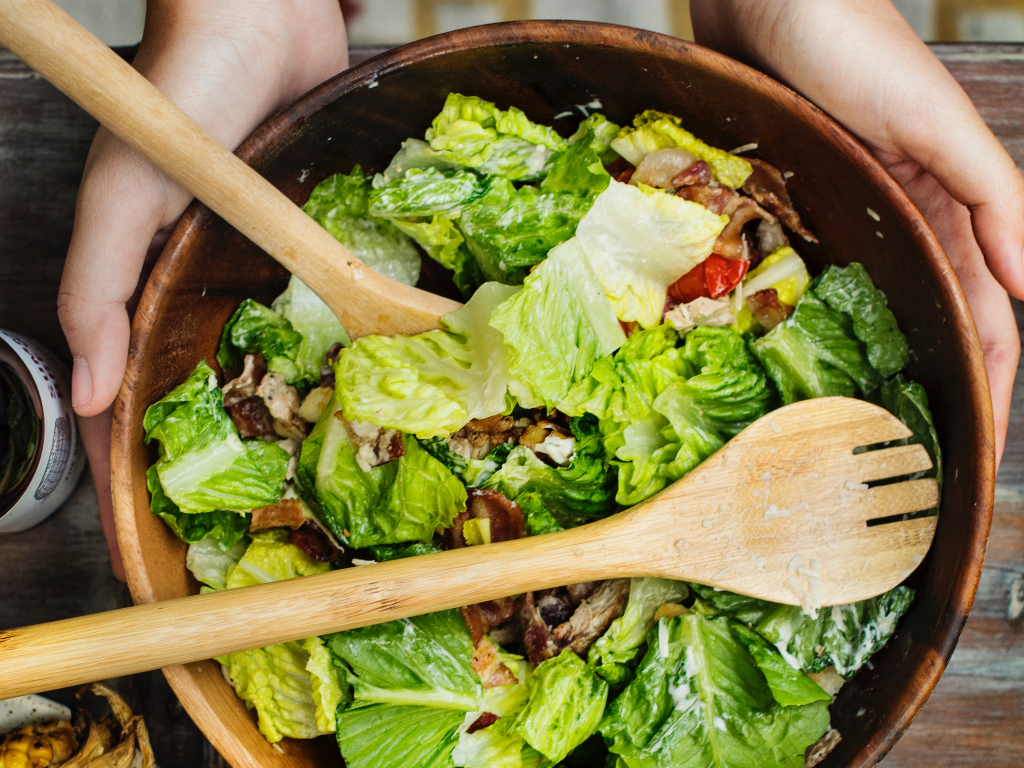 Easy Salads, Easy Salads To Help You Eat Healthy
