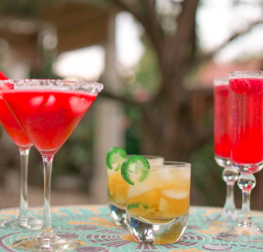 homemade cocktails, 5 Best Homemade Cocktails Perfect for Pre-drinks
