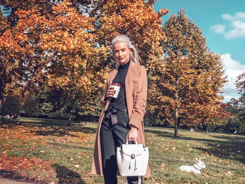 6 Light Jackets Perfect For Transitioning Into Your Autumn Wardrobe