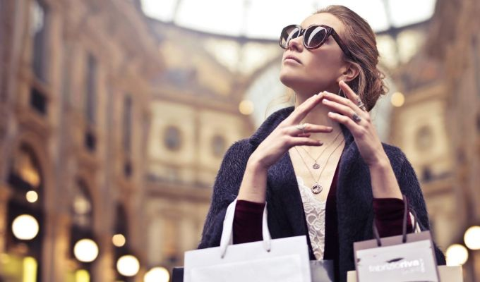 Best Cities In Europe For Fashion Lovers