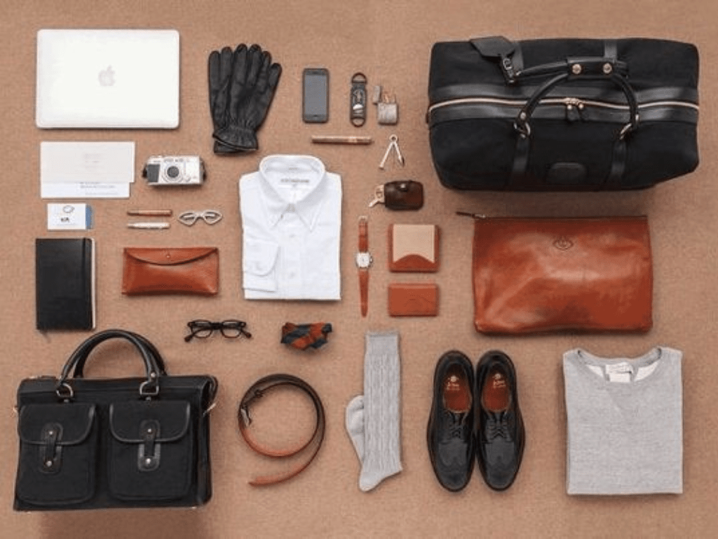 Men accessories, 5 Men Accessories That Are A Must Have