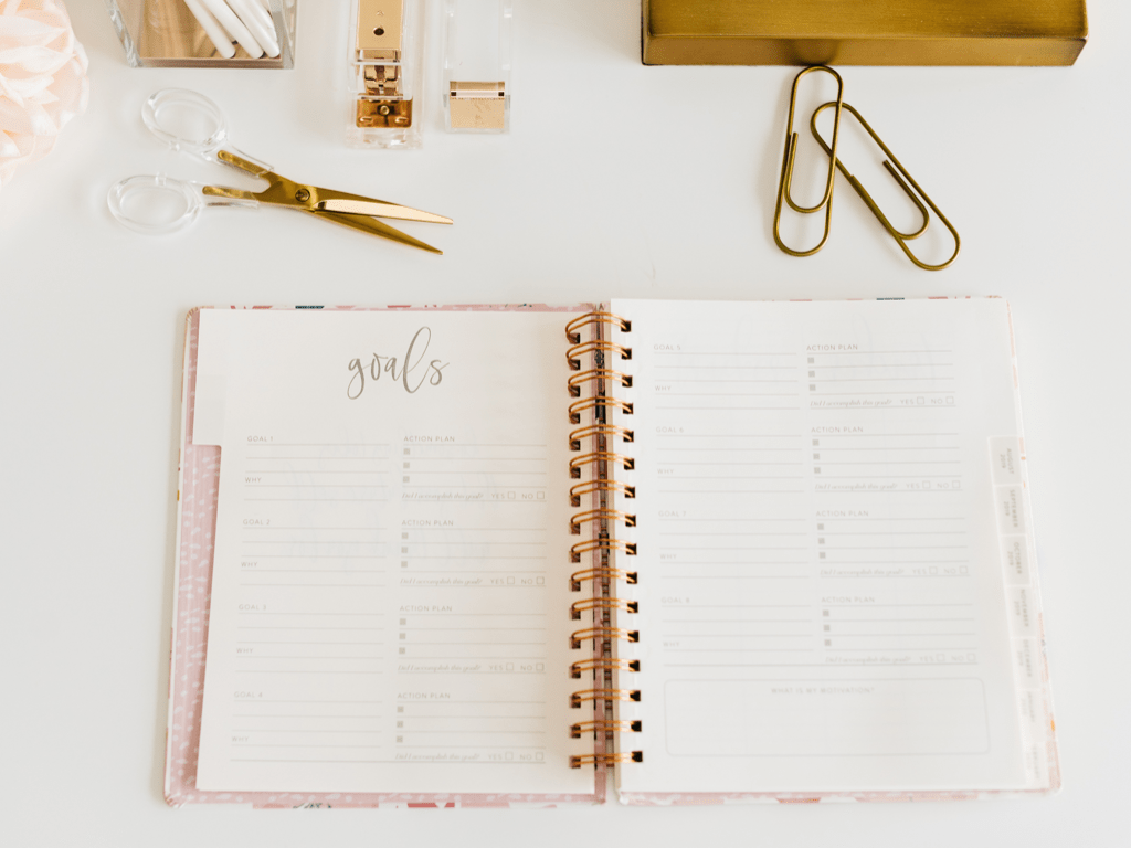 Top 5 Most Fun And Creative Planners For 2020